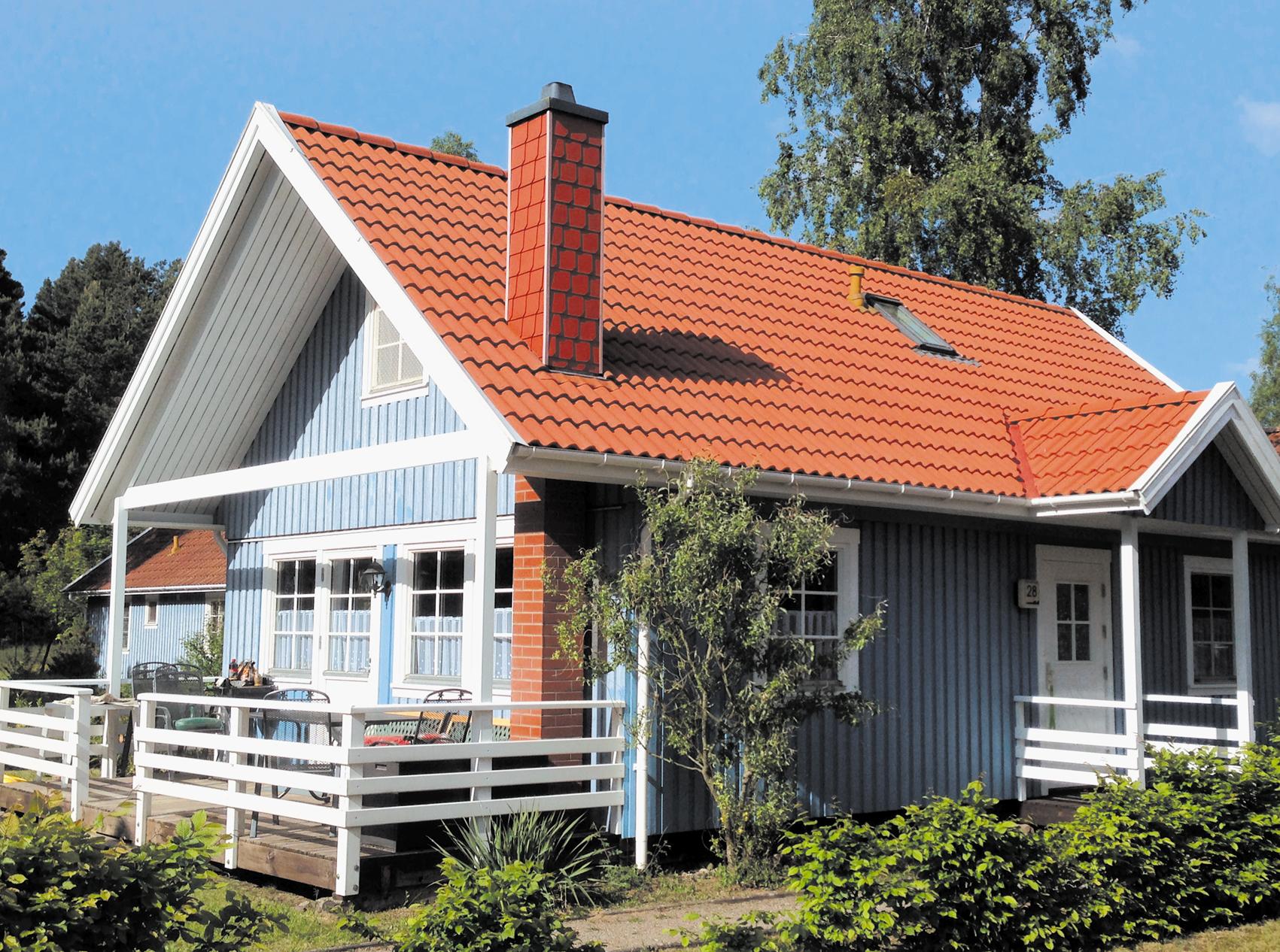 ferienh user useriner see userin ferienhaus schwedenhaus. Black Bedroom Furniture Sets. Home Design Ideas